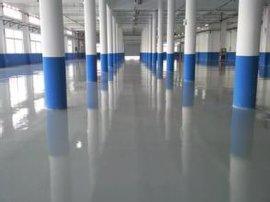 杭州,金华,丽水耐磨地坪施工方案