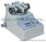 橡塑料滾動磨損試驗機(TABER磨耗儀)|