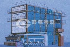 DHX75-4.2循环流化床供暖锅炉