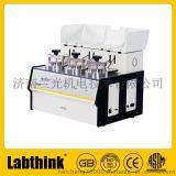 电池隔膜透气度测定仪、gurley透气度仪