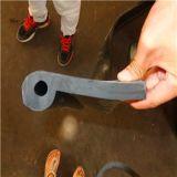 橡胶止水带 闸门水封 P型橡胶止水带 厂家