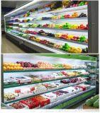 新乡风幕柜 串串风幕柜 水果蔬菜风幕柜