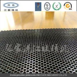 铝蜂窝芯 厂家直销**RB铝蜂窝 阻燃环保铝蜂窝芯复合材料批发