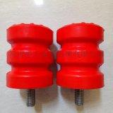 JHQ-A-16聚氨酯缓冲器 龙门吊聚氨酯缓冲器 螺杆式聚氨酯缓冲器 缓冲块