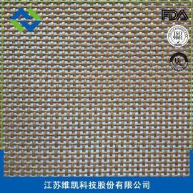 特氟龙网格输送带6001|江苏维凯