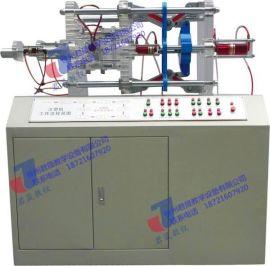 供应君晟JS-YZS型热销款透明液压注塑模拟成型机