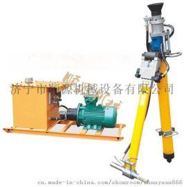 山东厂家专业技术研发MYT-125液压锚杆钻机