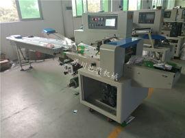 广西一次性拖鞋包装机核心技术厂家研发生产