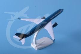 20cm合金飞机模型A350越南航空模型