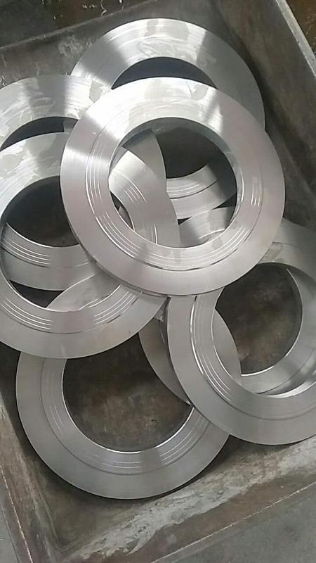 不锈钢法兰沧州恩钢现货销售