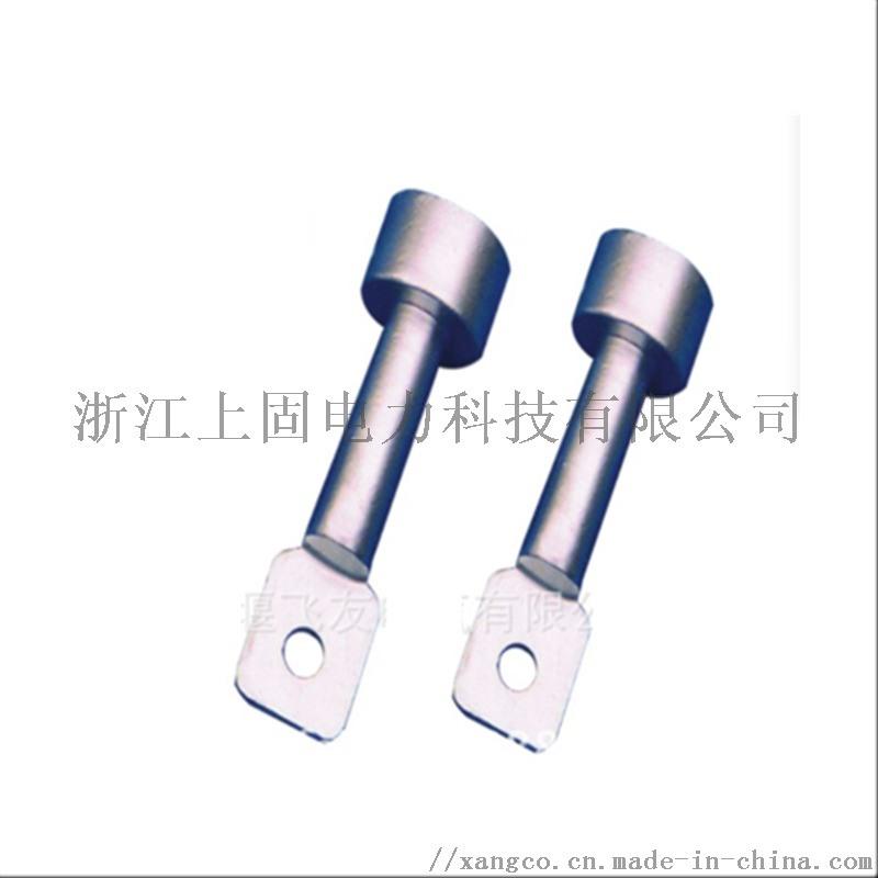 防水型铜接线端子  DT-F线鼻子,线耳