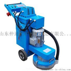 丰台区 环氧地坪研磨机厂家 水泥打磨机参数
