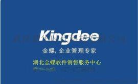 武汉金蝶单机版财务软件服务多少钱一年 湖北金蝶售后