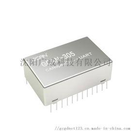 嵌入式**模块GCAN-305