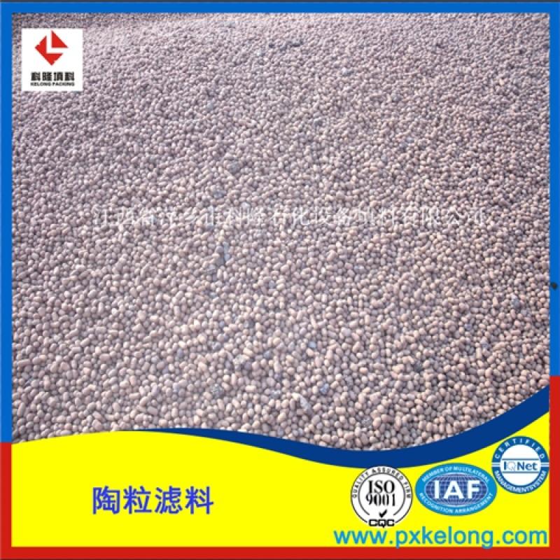 水处理用Ф0.5-Ф30mm陶粒优质陶粒滤料