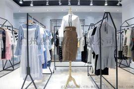 做品牌女装折扣批发为什么要到广州白云石井批发市场?