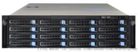 DVS IPSAN/NAS 16盘位网络存储系统