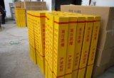 標誌樁 禁止玻璃鋼工程識別樁 規格
