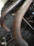 碳钢冷煨疑难弯管异型焊接弯管6D月牙穿线管US型镀锌弯管按图加工