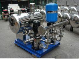 玻璃钢预支泵站不锈钢无负压供水设备供水 云南供水