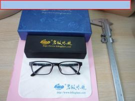 S-1050, C-200  高度近视眼镜真的可以媲美-400度普通近视眼镜
