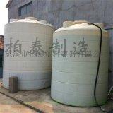 食品級儲水水罐塑料儲水水塔廠家