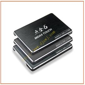 2.5寸SSD sata接口固态硬盘外壳有现货