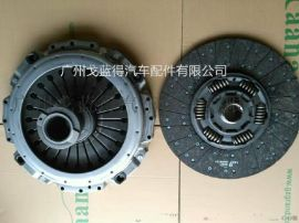 BENZ泵车离合器三件套0222503801/827025/0222501501