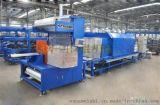 岩棉板包装机/保温板套膜热收缩打包机/保温材料包装机