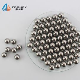 FOCUCY弗卡斯实验室行星式高能球磨机专用球磨介质 实验室球磨机316型不锈钢研磨球
