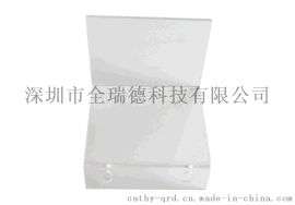 1.0-10MM PC板折弯加工 PC加工件 PC折弯厂家承接雕刻热弯成型加工