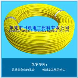 UL1331高温铁氟龙电子线