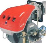 鍋爐兩級火燃油燃燒機