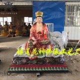 豫蓮花1.8米文殊菩神像薩普賢菩薩佛像廠家尺寸