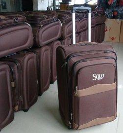 2011出口中东和非洲ABS行李大衣箱
