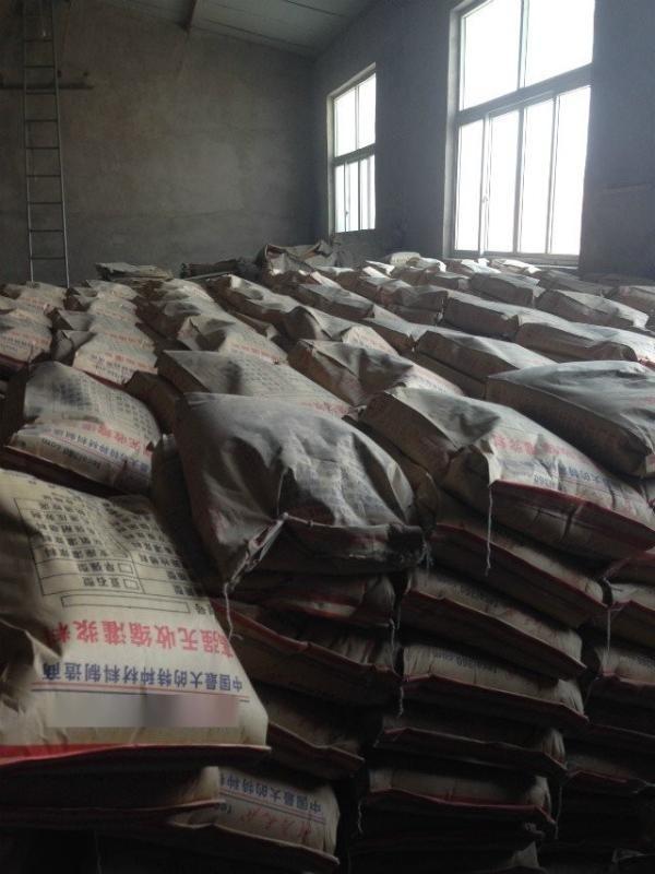 常州高强无收缩灌浆料 筑牛水泥基灌浆料厂家