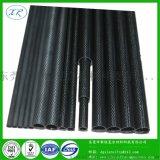 碳纖啞光管材 碳素纖維3K管廠家定做 多種規格碳素管批發