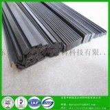 供應扁條 綠色玻璃纖維扁條 定做各種規格玻璃纖維條