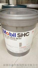 美孚/MOBIL SHC 320 WT风力涡轮机齿轮润滑油