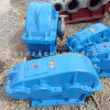销售起重减速机 ZQ两级传动减速机 蜗轮蜗杆减速机