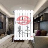 冀上鋼製柱型散熱器 鋼二柱散熱器 5025水暖暖氣片