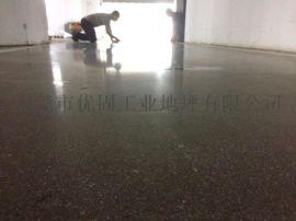 东莞石碣水泥地起灰起砂处理——地面无尘固化工程