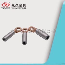 出口型铝合金DTL-2-185平方 铜铝线鼻子