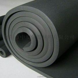 橡塑保温板 保温管 聚氨酯管壳等室内外管道保温