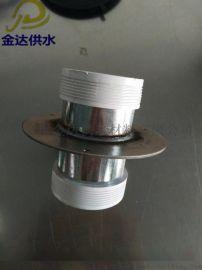复合刚塑防水套管 预埋刚性防水套管 PVC塑料管