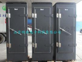 C级屏蔽机柜  电磁屏蔽信号专用机柜