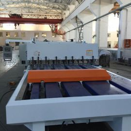 剪板机 QC12K-6x4000 液压摆式剪板机