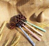 NT-001耐特旅遊用品 小麥秸稈牙刷