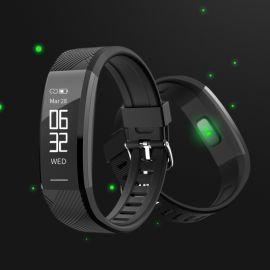 跨境新款C11智慧手環心率監測手環
