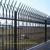四川小區鋅鋼護欄網別墅圍牆護欄安裝 市政園林護欄網
